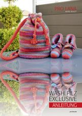 WASH-FILZ EXCLUSIVE A32
